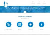 Webseite-Oberschule